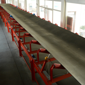 Movable Belt Conveyor
