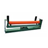 Parallel upper Adjustable Roller Frame