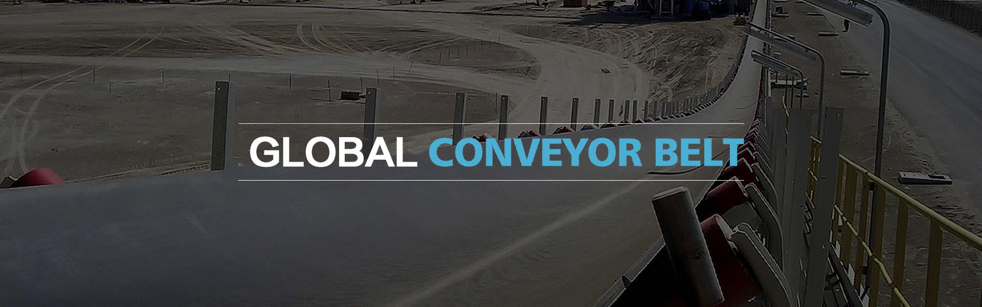 HeBei Global Technology conveyor